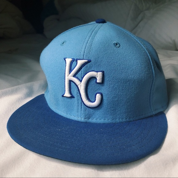 7bb234c6 Kansas City Royals Baseball Cap NWT